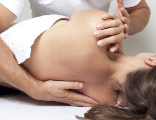 The Journey to Osteopathy