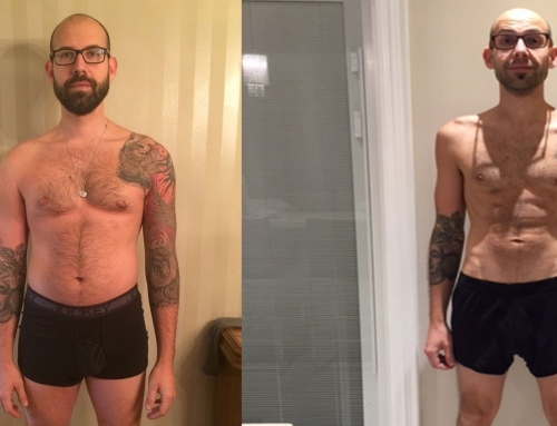 WHAT I LEARNED AFTER 55 DAYS WITHOUT EATING FOOD